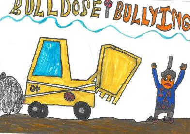 Bulldose bullying