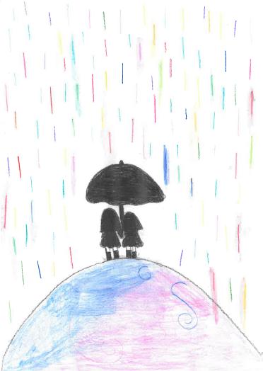 Rain - mental health