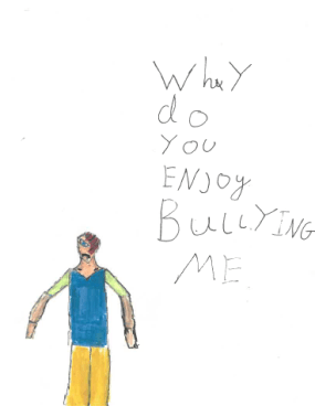 Why do you bully