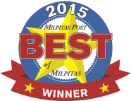 Best of Milpitas 2015