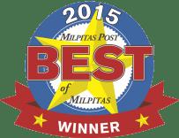 Best of Milpitas 2015