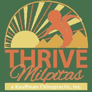 Logo - Thrive Milpitas