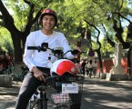 B Electric: Launching Beijing's first e-bike-based tour company