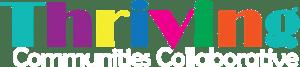 Thriving Communities Collaborative Logo