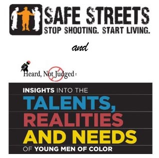 Safe Streets & Heard Not Judged