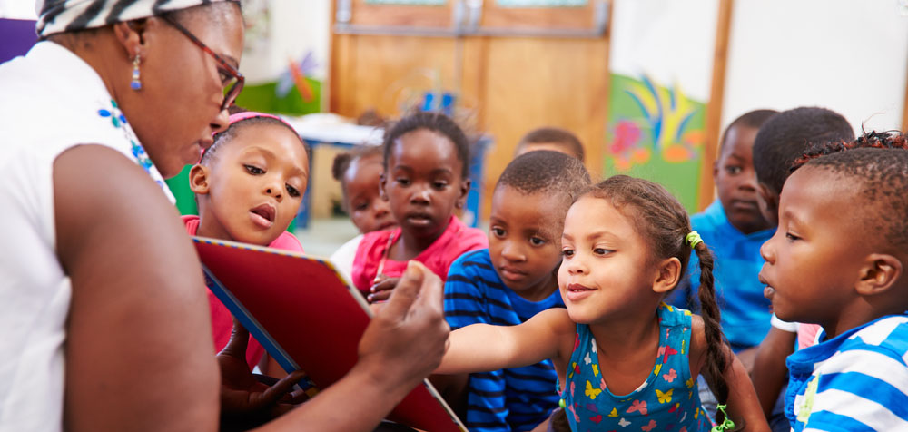 High-Quality Childcare is Essential for Thriving Communities