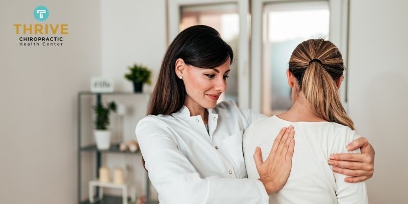 Suffering From Back Pain Know Why You Should Visit A Chiropractor