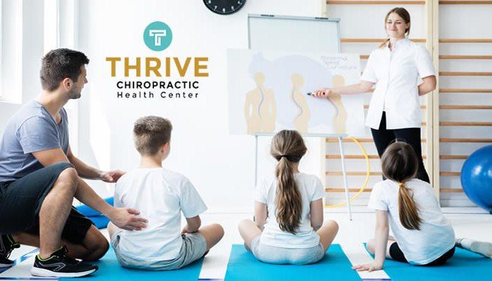 5 Ways Chiropractic Treatment Helps In Fixing Bad Posture