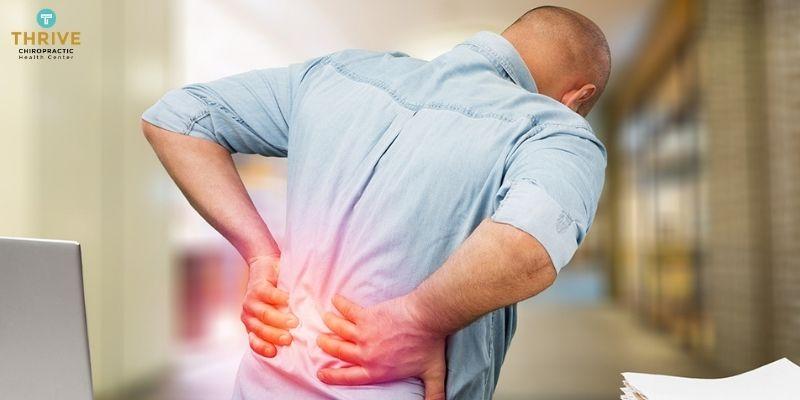 Is Binge-Watching Giving You Back Pain