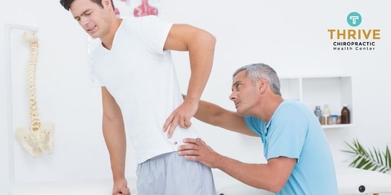 4 Reasons To Be Thankful for Chiropractic Care