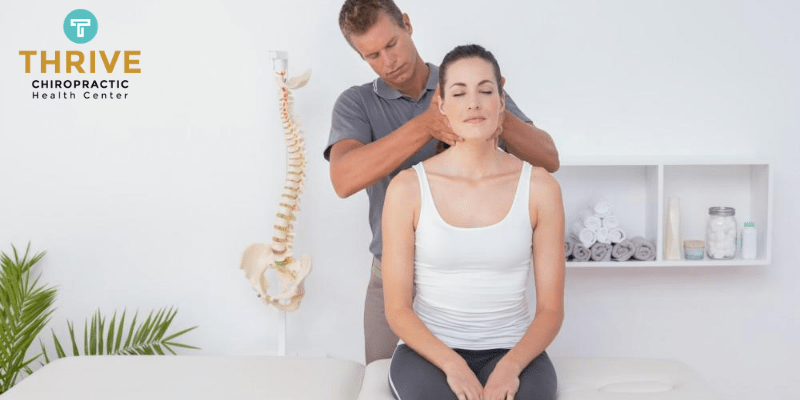 Chiropractic Care Helps Relieve Pain
