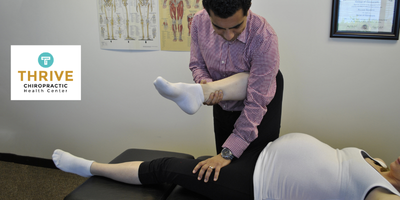 Chiropractic Treatment For An Overall Healthy Pregnancy