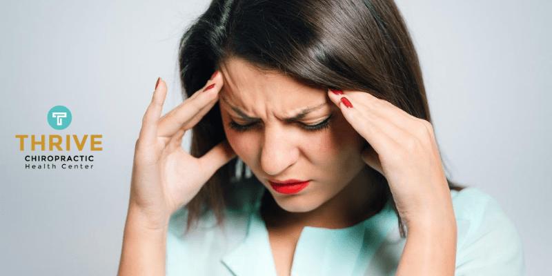 Chiropractic Treatment Helps Alleviate Headaches