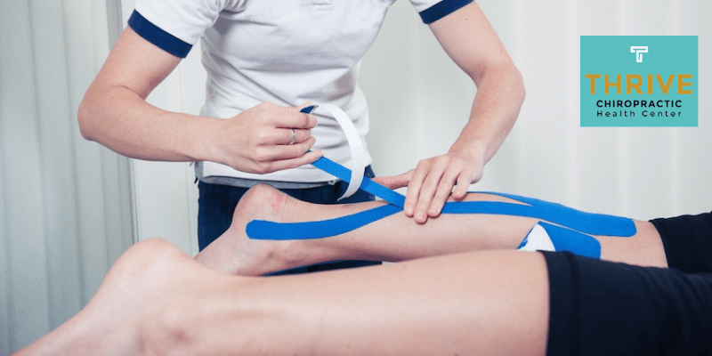 Chiropractic Taping Therapy