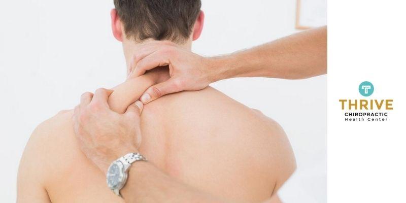 Chiropractors Help Reduce Muscle Tension