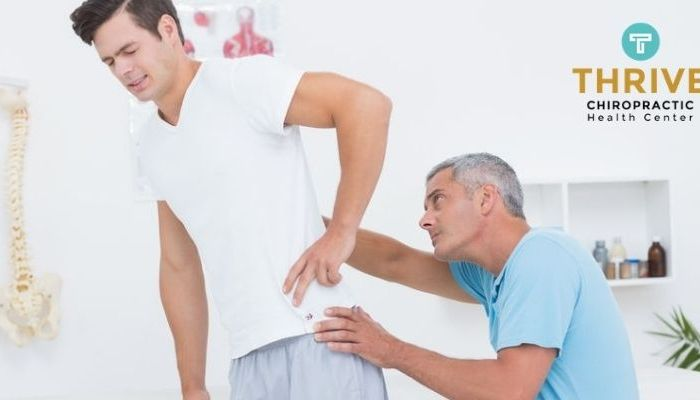 Treat Sciatica With The Help Of Chiropractic Treatment