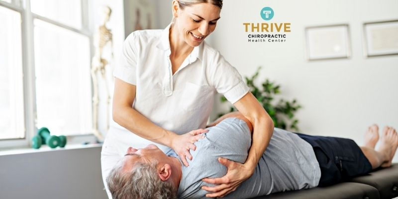 Chiropractic Care Helps Build A Strong Immune System