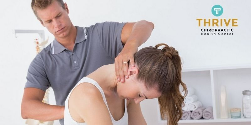 Suffering From Blood Circulation Problem — Chiropractors Can Help You