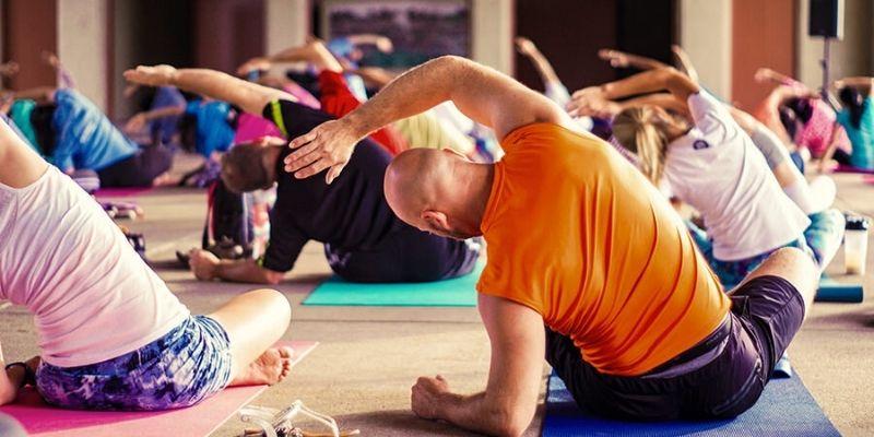 chiropractic exercises