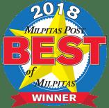 Best of Milpitas 2018