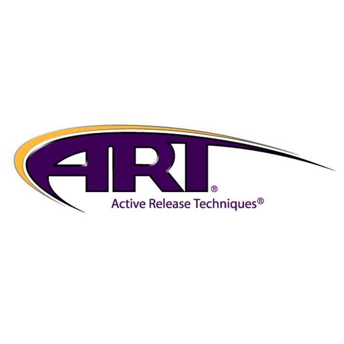Active Release Technique Logo.