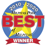 Best of Milpitas 2010-2020