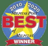 Best of Milpitas 2010-2020