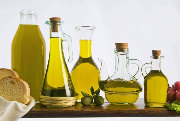 olive oil may help with fast fat loss