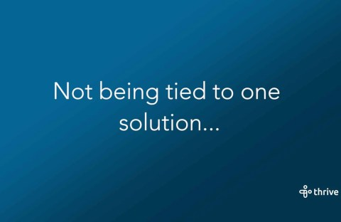 Not being tied to one solution....00_00_01_22.Still002
