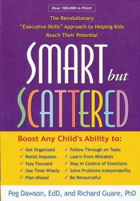 smart but sccattered