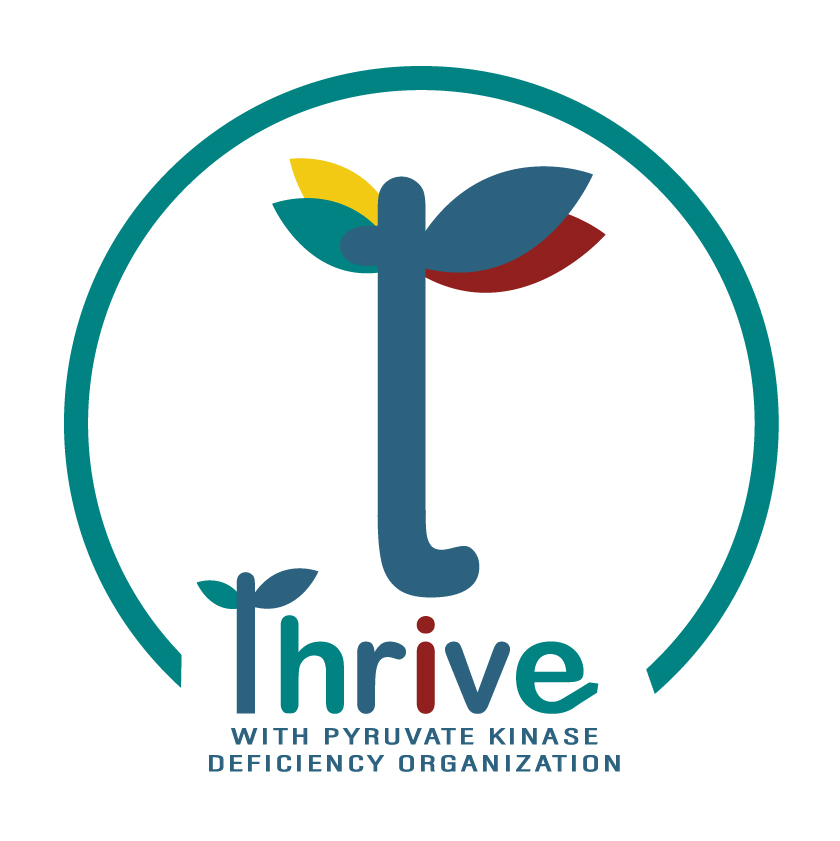 Thrive with Pyruvate Kinase Deficiency Organization