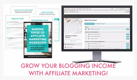 Review & Comparison: The best affiliate marketing courses: Making Sense of Affiliate Marketing