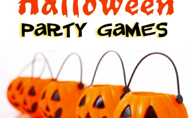 3 Easy Halloween Game Ideas Perfect For School Parties