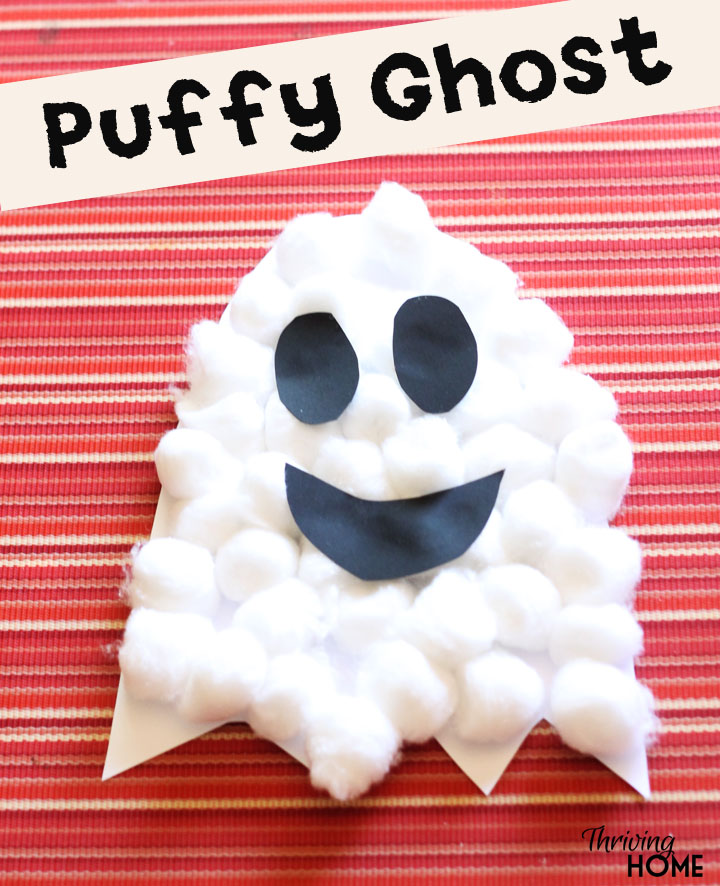 31 easy halloween crafts