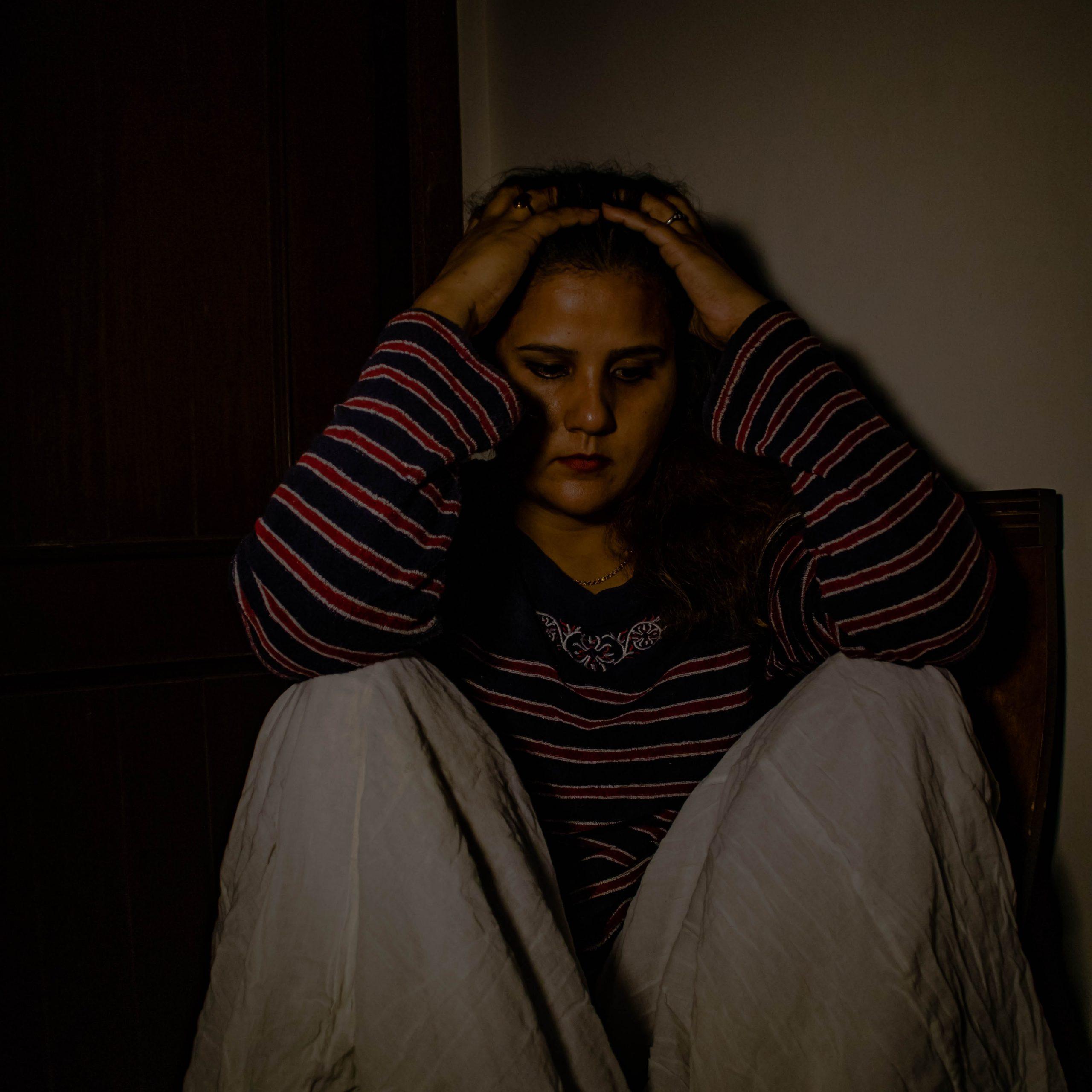 Non-Suicidal Self-Injury