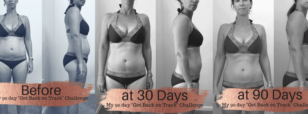 Results of My 90 Day Challenge (and how it helped me more than a Whole30)