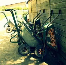 wheelbarrows 2