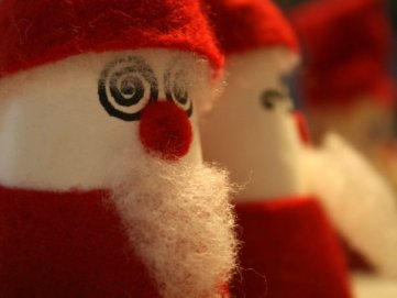 father christmasses