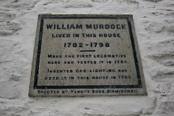 murdock sign