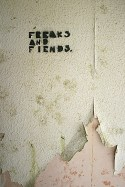 freaks and fiends