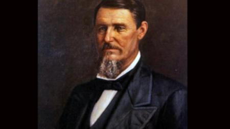 James-Throckmorton-Texas-Gov