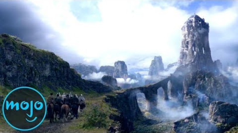Top 10 Game of Thrones Locations You Actually Can Visit