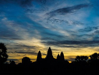 5 THINGS TO DO IN SIEM REAP, CAMBODIA