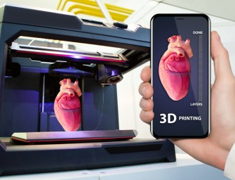 3D Printing in Plain English