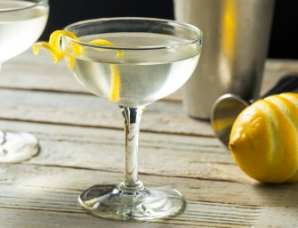 Cocktail Hour: 5 Classic Cocktails