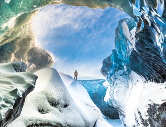 Ker & Downey: Stunning Frozen Locations to Visit