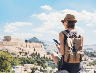 Travel Safety Tips for those with Wanderlust!