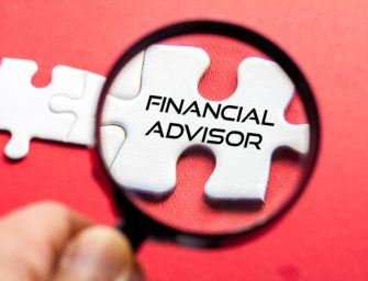Finding Your Financial Advisors