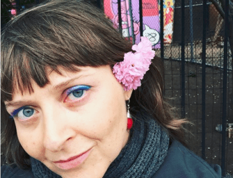 Teva Harrison: Living with Cancer
