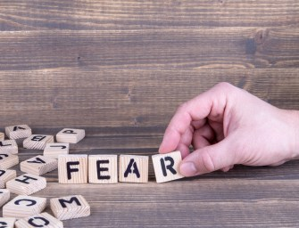 Stan Popovich: How To Overcome The Fear of The Future